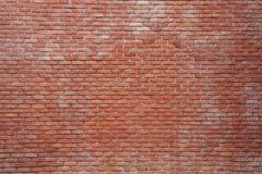 Red brick wall. Chinese traditional  red brick wall Royalty Free Stock Photo