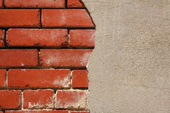 Free Red Brick Wall Stock Images - 40534524