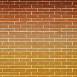 Red brick wall as background or texture Royalty Free Stock Image