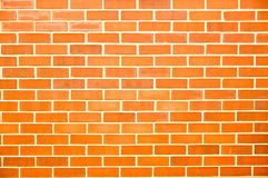 Free Red Brick Wall Background Royalty Free Stock Photo - 23413585