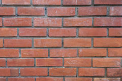Red brick wall background. Red brick wall abstract background,Red brick wall  texture Stock Images