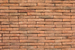 Red brick wall background. Red brick wall abstract background,Red brick wall  texture Stock Photo