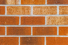 Red Brick wall Background 12 in Bricks Stock Images