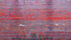 Red Brick Wall Background Pattern Royalty Free Stock Images