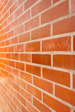 Red brick wall background,Photos oblique Royalty Free Stock Image