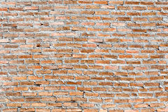 Red brick wall background. Red brick wall texture background Stock Photo