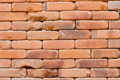 Brick wall texture. Royalty Free Stock Photos