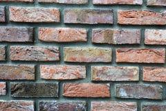 Red brick Royalty Free Stock Photo