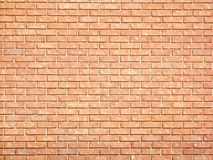 Red Brick Wall Matte Stock Images