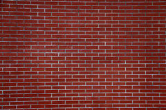 Red Brick Wall Original Stock Photography