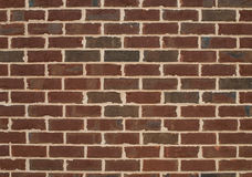 Red Brick Wall Pattern texture Background Royalty Free Stock Photos