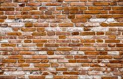 Red brick wall royalty free stock photo