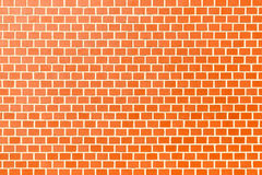 Red Brick Wall Seamless Texture Stock Photos