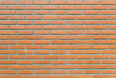 Red brick wall. Red brick stone wall background Royalty Free Stock Photos
