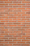 Red brick wall texture Royalty Free Stock Photo