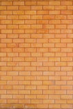 Red brick, wall texture background. Royalty Free Stock Photos