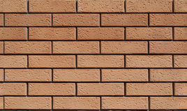 Red brick wall texture wallpaper Stock Photography