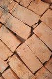 Red bricks Royalty Free Stock Photo