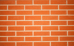 Red bricks Royalty Free Stock Images