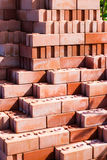 Red bricks Royalty Free Stock Image