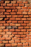 Red bricks Royalty Free Stock Photography