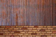 Red Bricks Stage Royalty Free Stock Photo