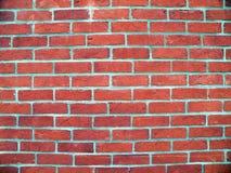 Red bricks wall Stock Photo