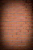 Red Bricks Wall Stock Photos