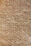 Red BrickWall Texture Royalty Free Stock Photography