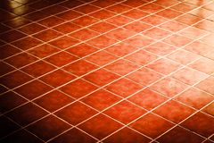 Red brickwork background. Texture from Thailand royalty free stock image