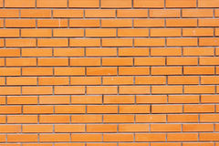 Red brickwork Stock Images