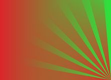 Red Brown Abstract Background. With Green Stripes Stock Photos