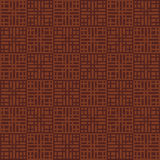 Red Brown Colors Plaid Pattern. Royalty Free Stock Photography