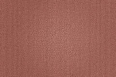 Red brown leather background texture. Royalty Free Stock Photo