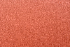Red Brown leather texture stock photo