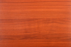 Red Brown Wood pattern Royalty Free Stock Photo