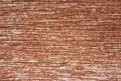 Red brown wood texture Royalty Free Stock Photos
