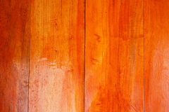 Red brown wood texture abstract natural background empty template for design Stock Image