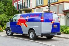 Red Bull Imagens de Stock