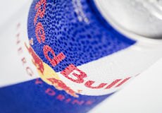 Free Red Bull Royalty Free Stock Photography - 36905997