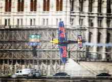 Red Bull Air Race Royalty Free Stock Images