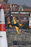 Red Bull Air Race 2009 - Portugal Royalty Free Stock Images
