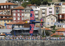 Red Bull Air Race stock image