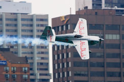 Red Bull Air Race Abu Dhabi Royalty Free Stock Images
