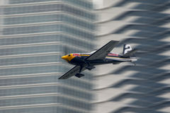 Red Bull Air Race Putrajaya 2014 Royalty Free Stock Image