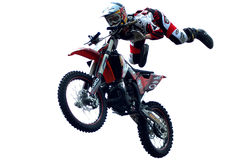 Red Bull X Fighters-3 Royalty Free Stock Images