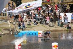 Red Bull Flugtag 2010 Στοκ Εικόνες