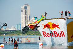 Red Bull Flugtag 2015 Images libres de droits