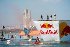 Red Bull Flugtag 2015 Photos libres de droits