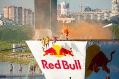 Red Bull Flugtag 2015 Photo libre de droits
